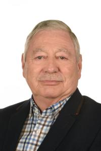 David Bentley - Rest of England Public Governor
