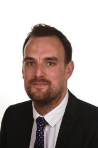 Daniel Bishop - Guildford Public Governor