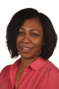Carol Magras - Woking Public Governor