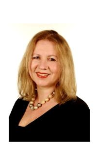 Louise Hall - Director of HR