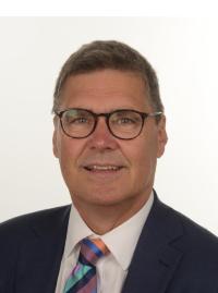 Andrew Prince - Deputy Chair