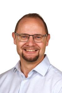 Joe Mills - Director of Strategy