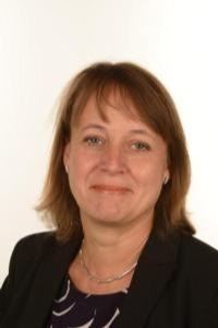 Louise Stead - Chief Executive