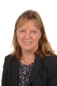 Dr Marianne Illsley - Medical Director