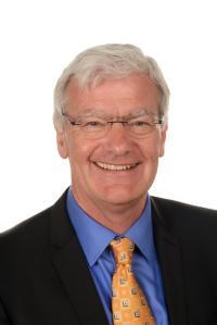 Martin Hedley - Non-Executive Director