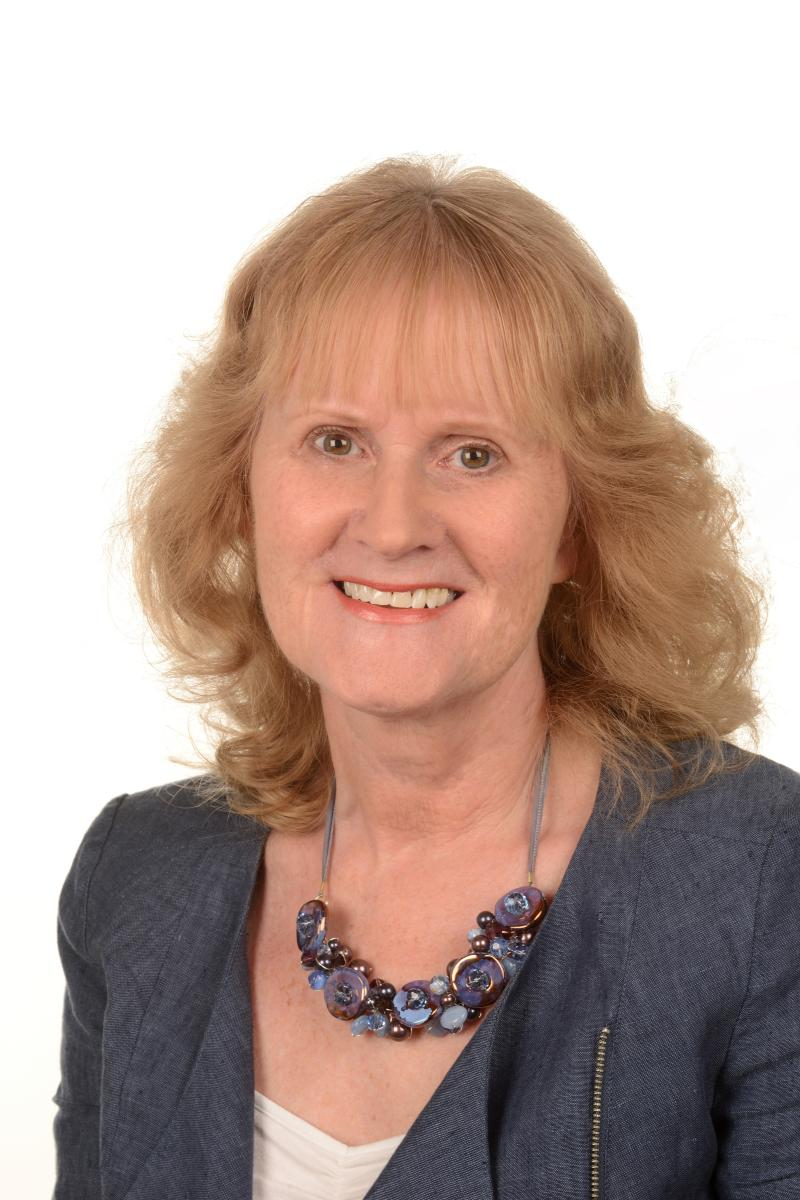 Woking Public - Jan Whitby, Lead Governor