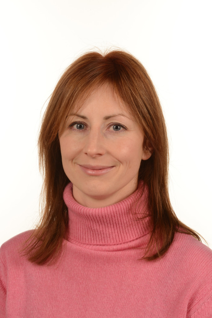 Staff Allied Health Professional and Technical - Monika Mundy