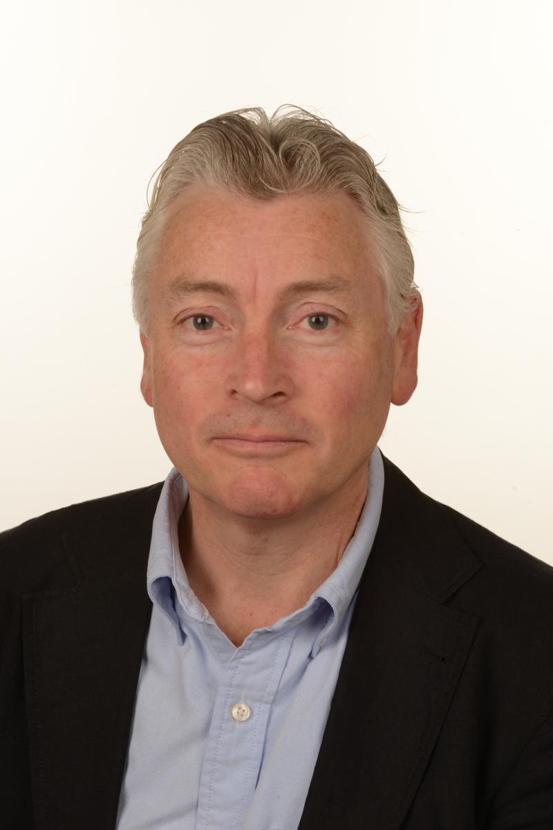 Waverley Borough Council - Cllr Mark Merryweather
