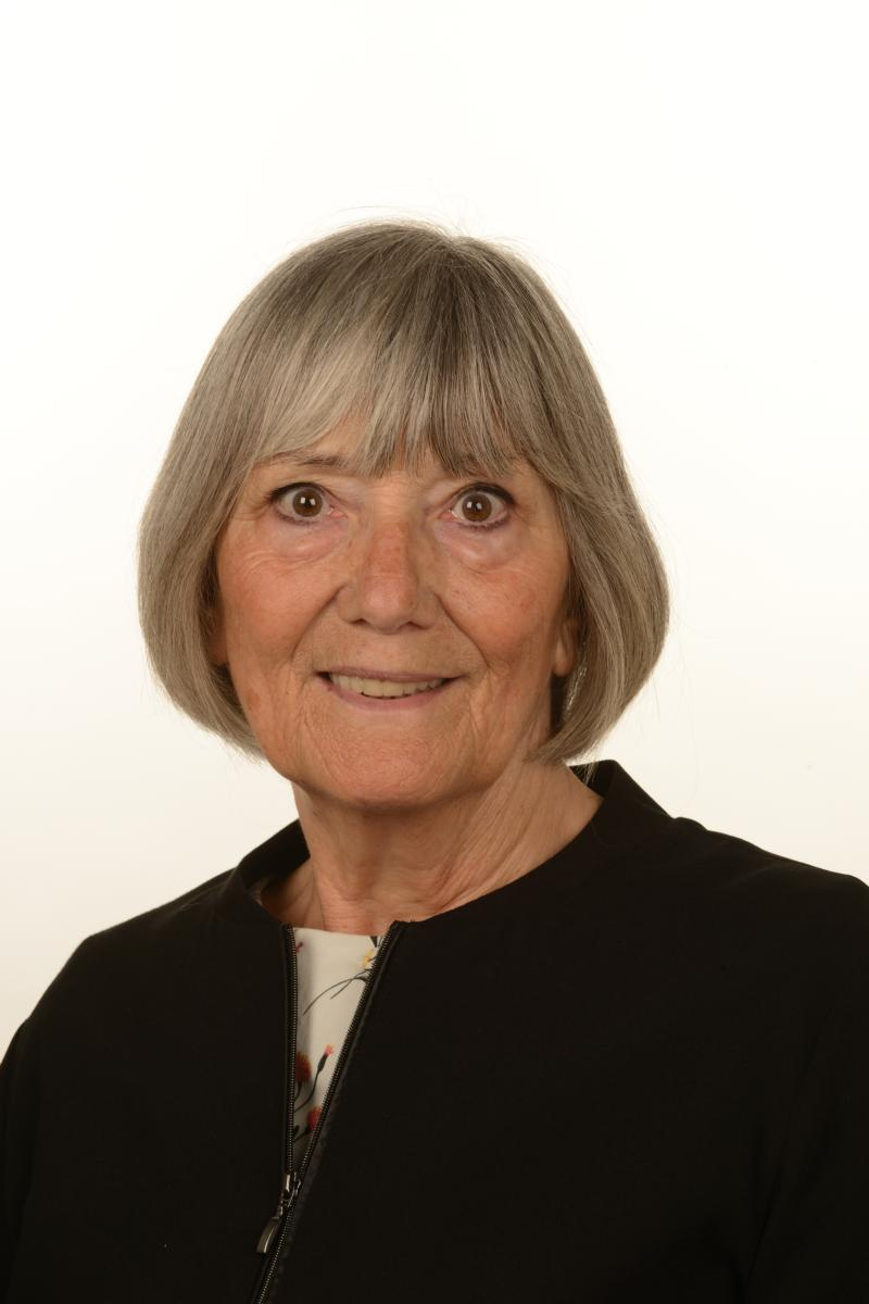 Guildford Borough Council - Cllr Fiona White