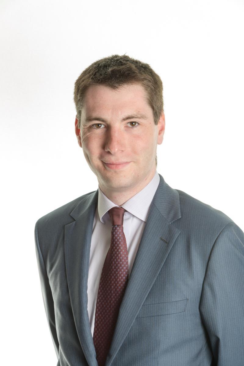 Surrey County Council - Cllr Matthew Furniss