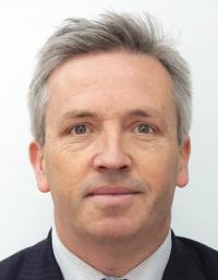 Facial photo of Mr Matt Solan