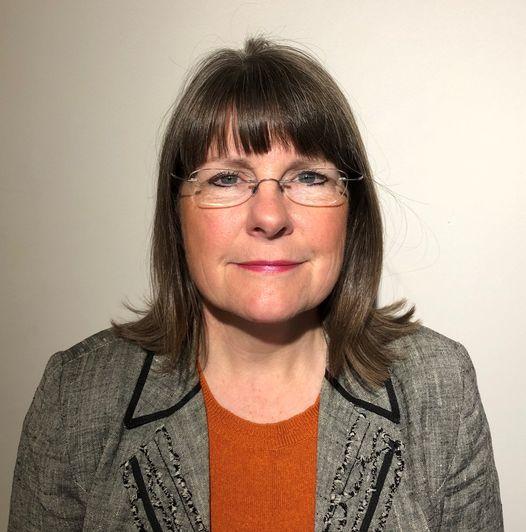 Dr Felicity Overingtonn