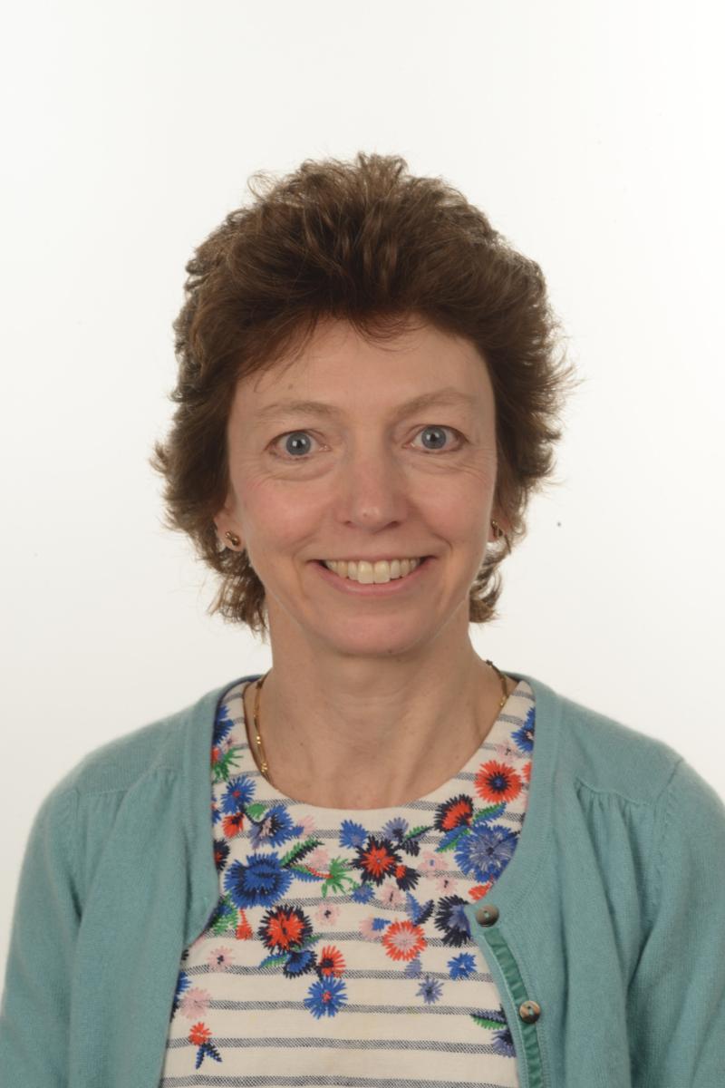 Gaenor Bagley - Non-Executive Director