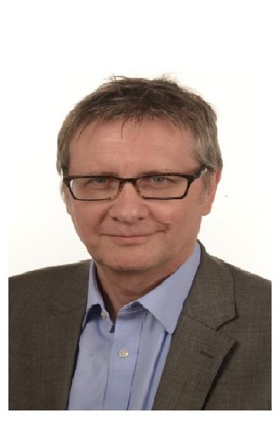 Ross Dunworth - Director of Finance