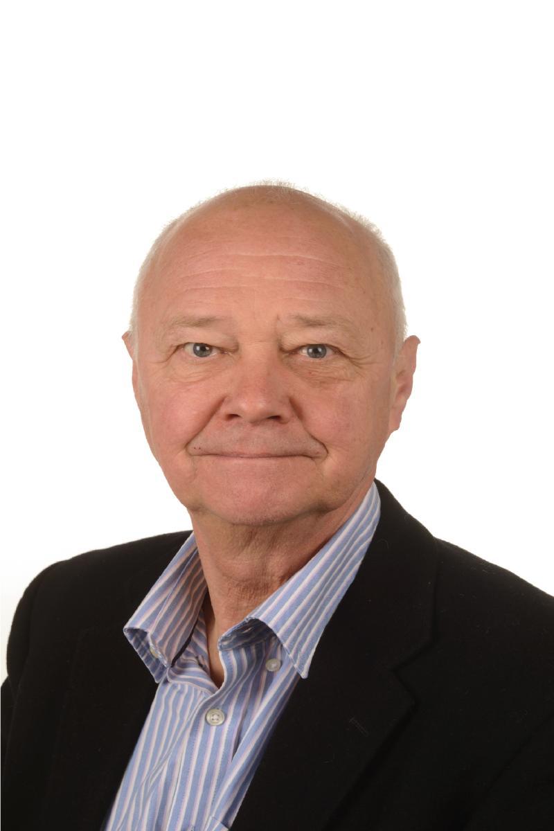 David Hicks - Non-Executive Director