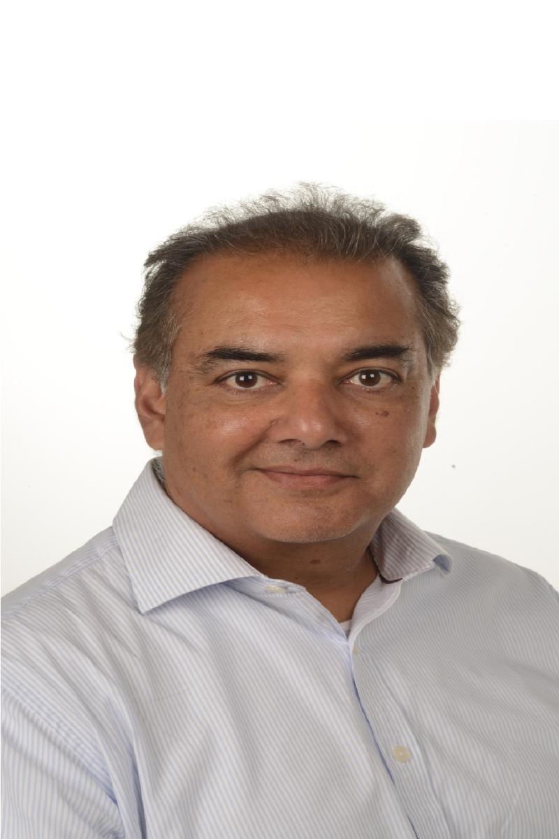 Lakh Jemmett - Non-Executive Director