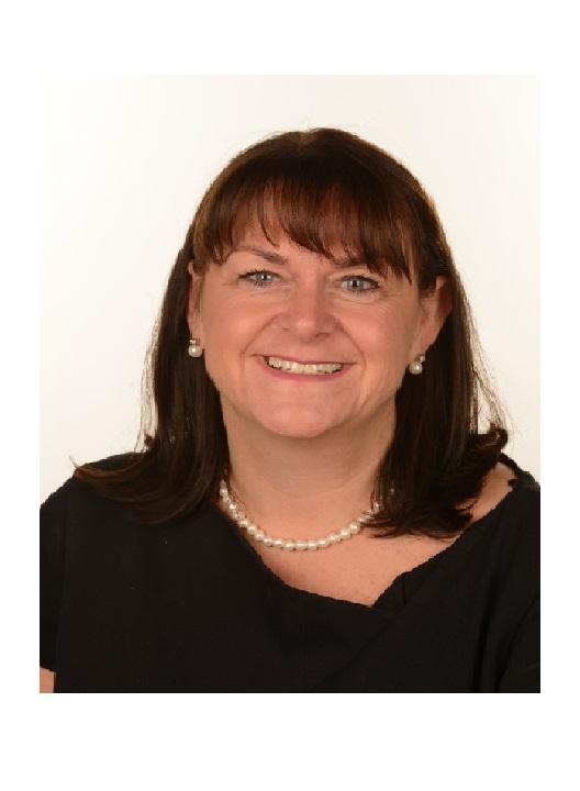 Jo Mountjoy - Chief Nurse