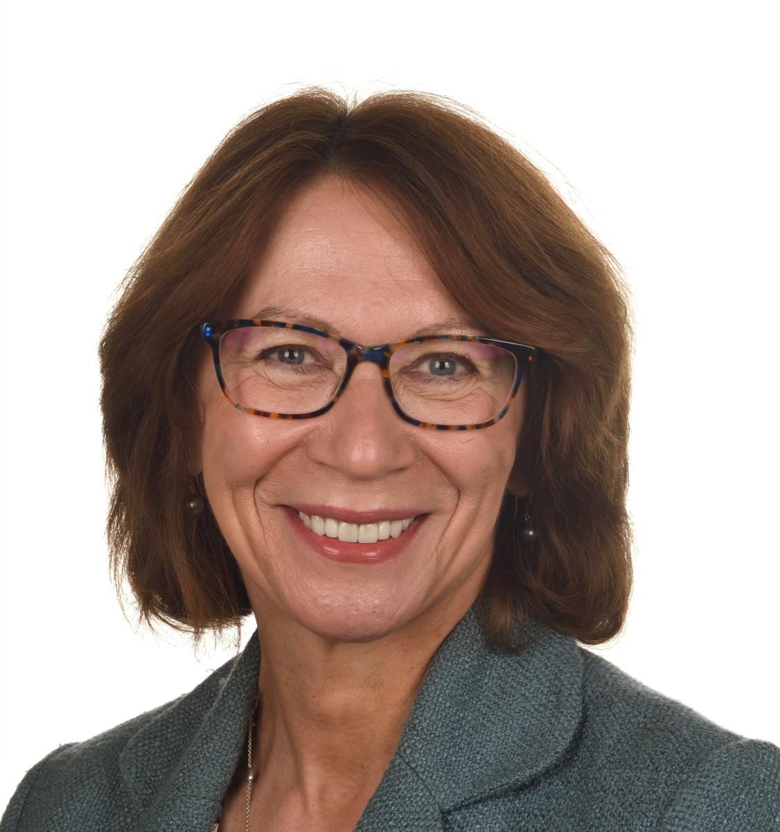 Sue Sjuve - Chair