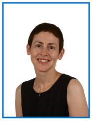 ID pic of Angela Riga