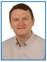 ID pic of Matt Jarratt
