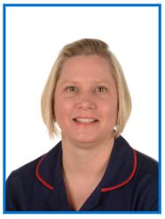 ID pic of Victoria Mumford