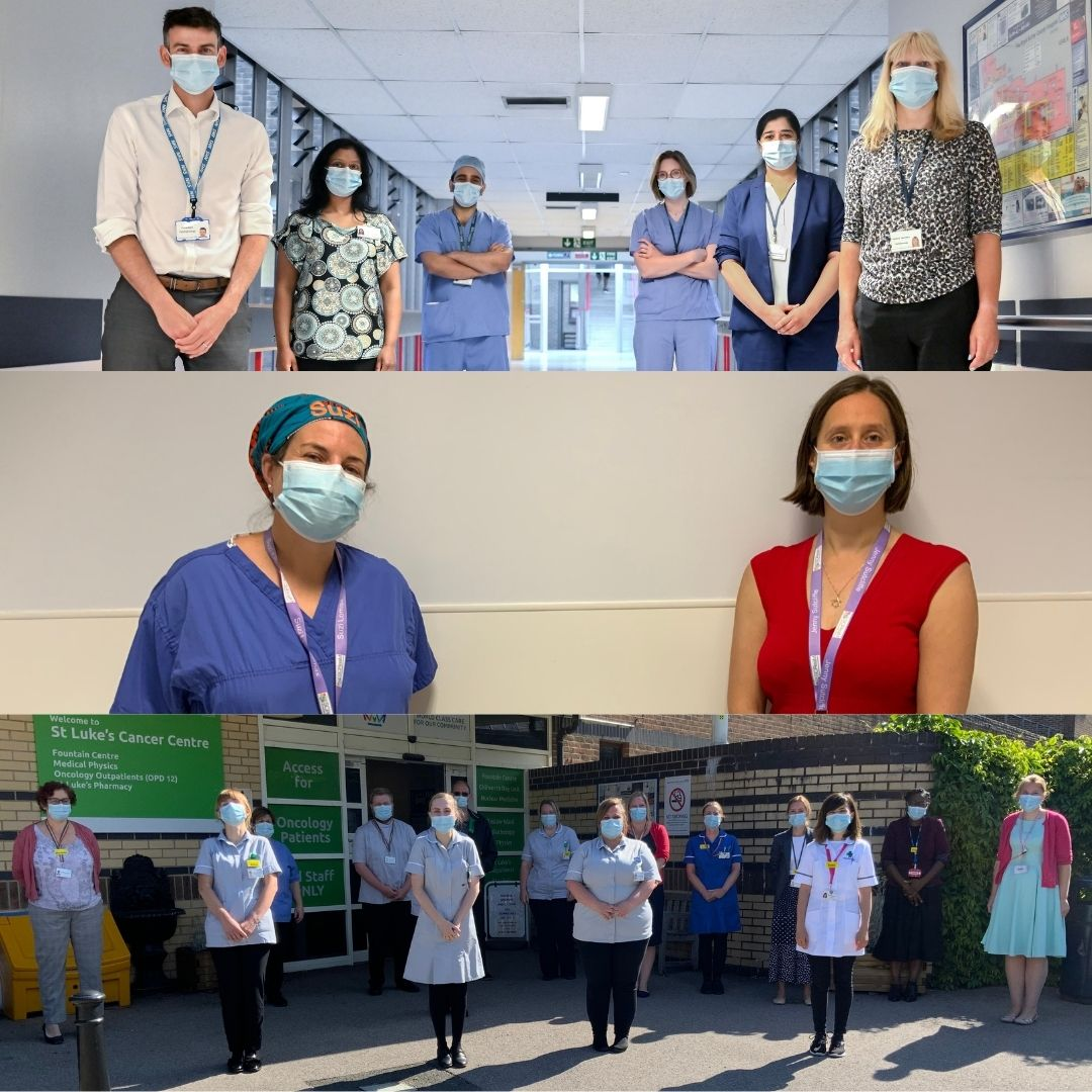 Three teams shortlisted for HSJ Patient Safety Awards